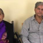Srinivasan-parents