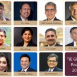 TiE Global Board