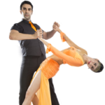 Sandip Soparrkar-Dance-Move