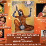 Kiran Nath-Meera Poster