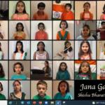Shishu Bharati Band and Choir-2021