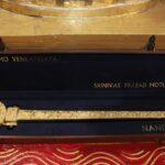 Sword-Golden